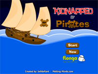 Kidnapped by Pirates