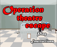 Operation Theatre Escape