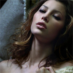 Hidden Numbers : Jessica Biel