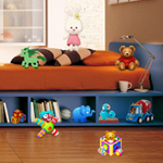 HOG Kids Toys Hidden Objects