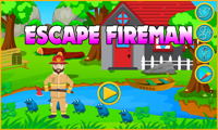 AVM Escape Fireman