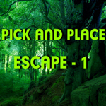 HOG Pick And Place Escape 1