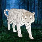 WOW White Tiger Escape