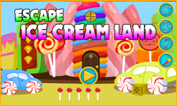 AVM Escape Ice Cream Land