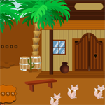 AVM Escape Cowboy House