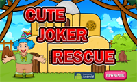 G2J Cute Joker Rescue