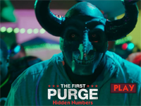 HOG The First Purge : Hidden Numbers