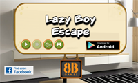 8B Lazy Boy Escape