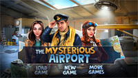 H4F The Mysterious Airport