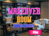 HOG Makeover Room : Hidden Objects