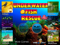 G2R Underwater Fish Rescue