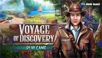 H4F Voyage Of Discovery