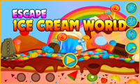AVM Escape Ice Cream World