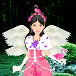G2R Swan Fairy Girl Escape