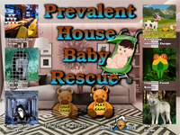 G2R Prevalent House Baby Rescue