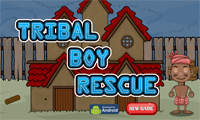 G2J Tribal Boy Rescue