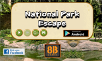 8B National Park Escape