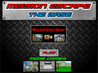 Mission Escape : Base