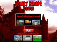 Lonely Escape : Castle