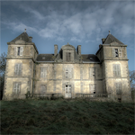 Lonely Escape : Chateau