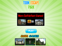 Toon Escape : Park