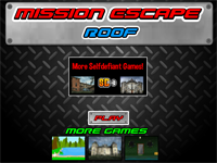 Mission Escape : Roof