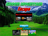 Green Mountain Escape
