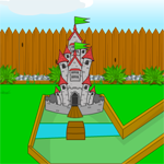 Toon Escape : Mini Golf