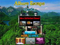 Allure Escape : Castle