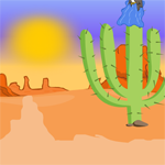 Mission Escape : Desert
