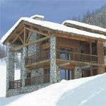 True Escape : Chalet