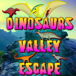 Dinosaurs Valley Escape