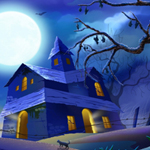 Hidden Stars : Halloween Night