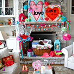 Valentines Day Hidden Objects