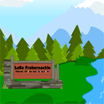 Toon Escape : Lake