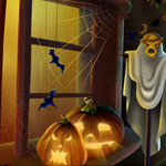 Hidden Letters : Halloween