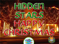 Hidden Stars : Happy Christmas