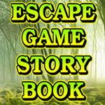 Escape Game Story Book