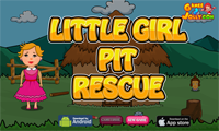 G2J Little Girl Pit Rescue