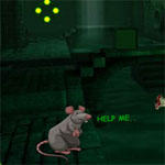 Escape Game Save The Rat