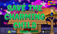 G2J Save The Charming Child
