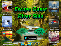 Escape Game River Side