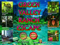 Green Valley Ranch Escape