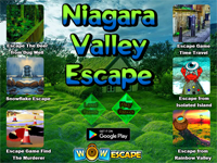 Niagara Valley Escape