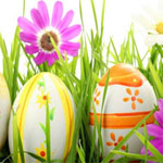 Happy Easter Hidden Numbers