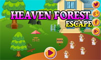 AVM Heaven Forest Escape