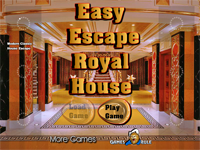 Easy Escape Royal House