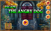 AVM Escape The Angry Dog