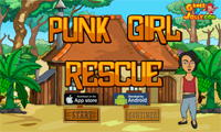 G2J Punk Girl Rescue