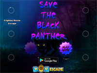 Save The Black Panther